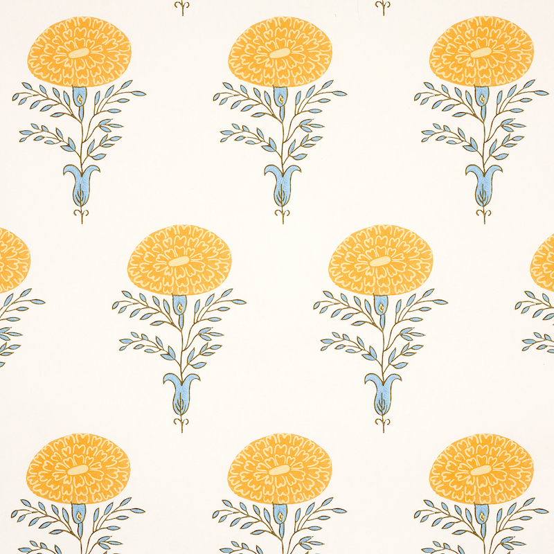 Schumacher A Designer S Resource For Fabric Wallpaper And Trim