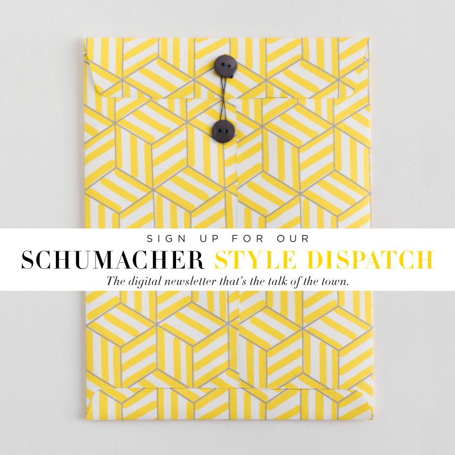 9343e5233d74 Schumacher - A Designer s Resource for Fabric